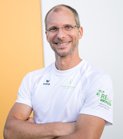 Dr. Ronald Ecker